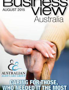 Australia - Aug 2015