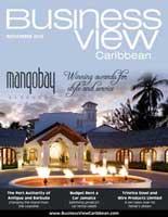 Caribbean - Nov 2015