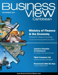 Caribbean - Nov 2014