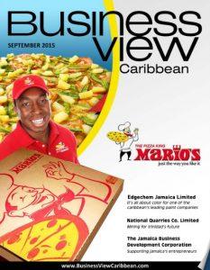 Caribbean - Sep 2015