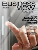 Australia - Apr 2015