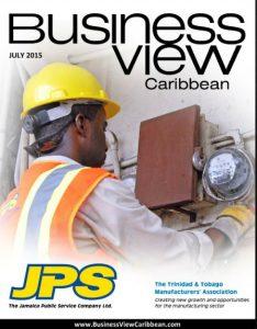 Caribbean - Jul 2015