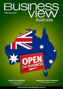 Australia - Feb 2015
