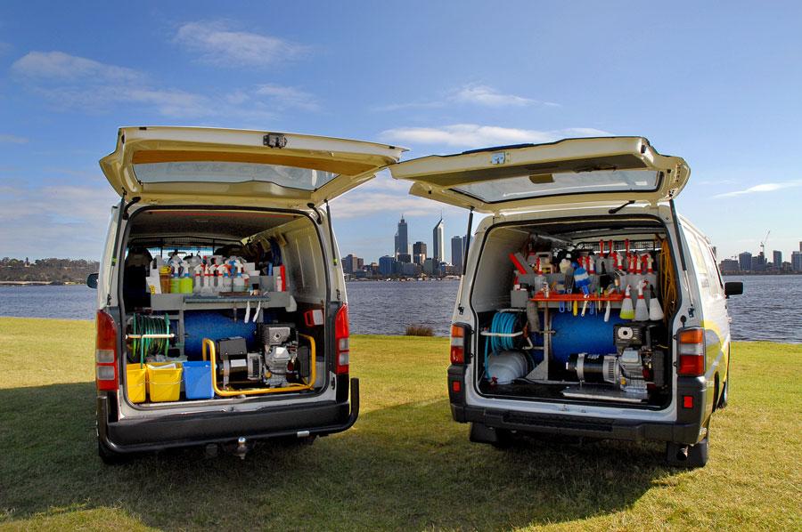Car Care Australia S Largest Mobile Car Detailing Network