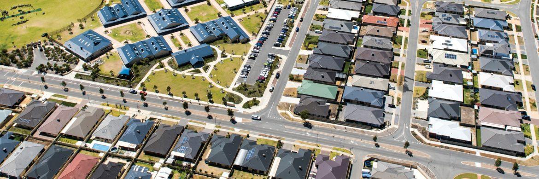 Armadale, Western Australia Harrisdale suburb.