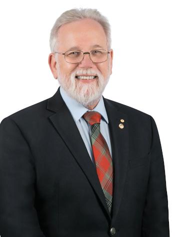 Armadale, Western Australia Mayor, Henry Zelones
