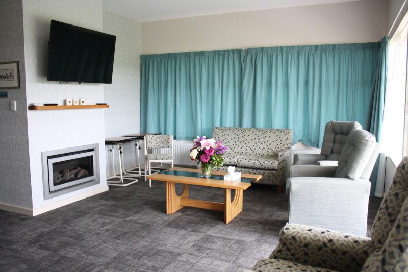 West Otago Health Ltd. interior