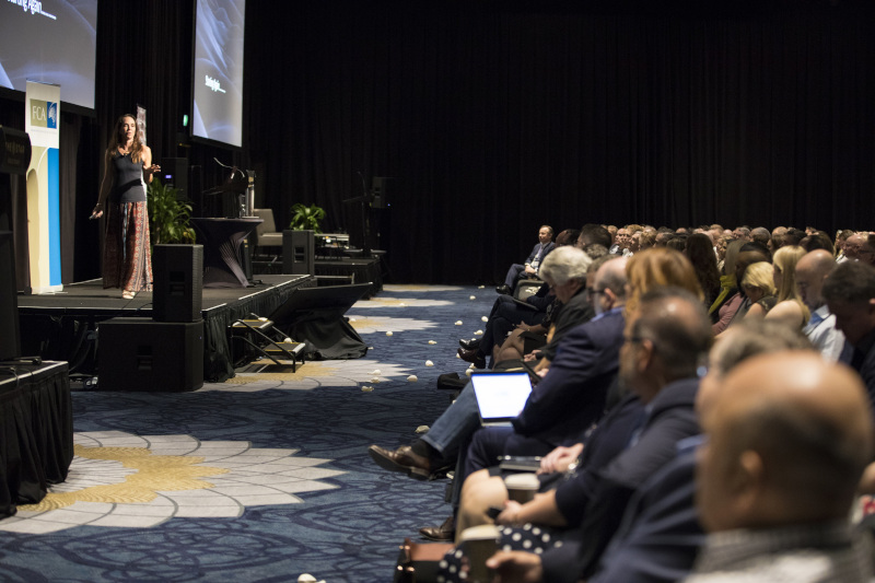 Franchise Council of Australia FCA National Franchise Convention 2019