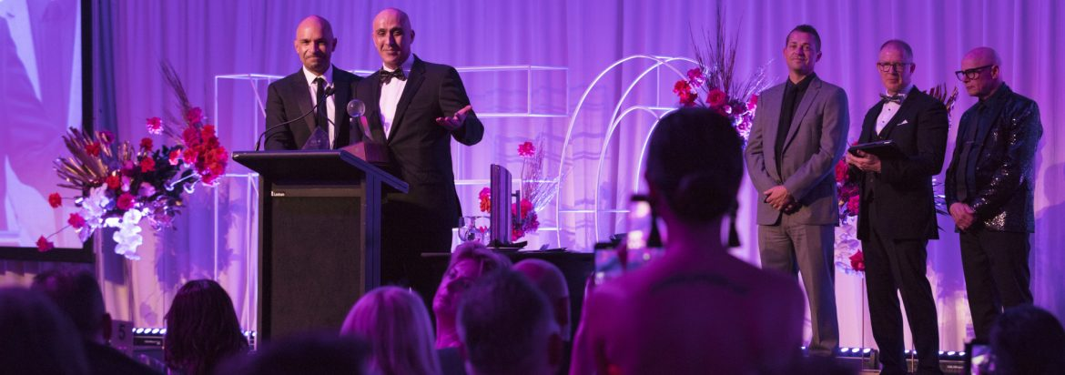 Franchise Council of Australia MYOB FCA Excellence in Franchising Awards 2019