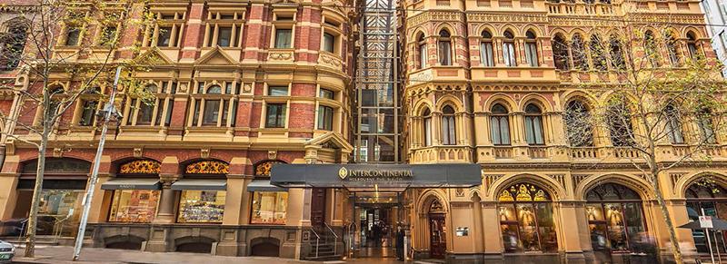 Intercontinental Building