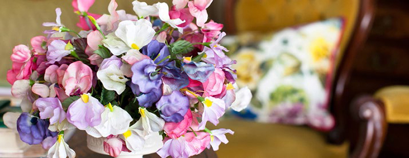 Lynden Aged Care bouquet