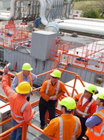 NZGA Employees