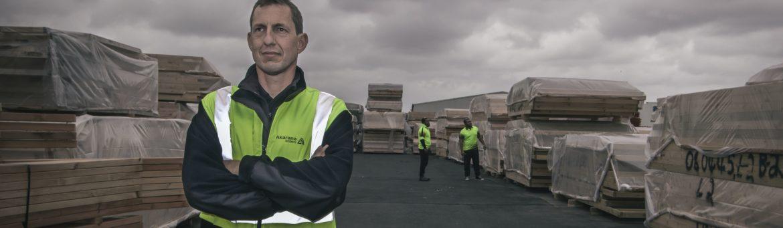Frame & Truss Manufacturers' Association of New Zealand Chair Daniel Howe