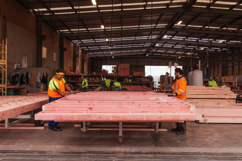 Frame & Truss Manufacturers' Association of New Zealand