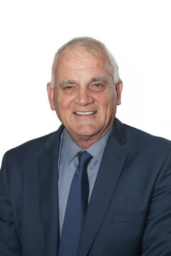 Shire of Dardanup, Western Australia Councilor Michael (Mick) Bennett
